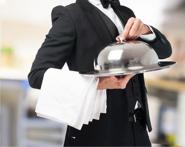 Webinar:Δείτε σε Μαγνητοσκόπηση - Όροι Εργασίας και αμοιβής εργαζομένων σε Τουριστικά & Επισιτιστικά Καταστήματα